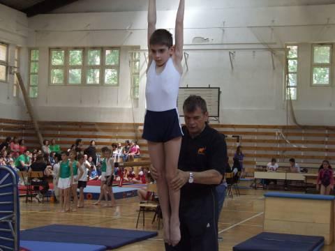 Torna Diákolimpia Országos